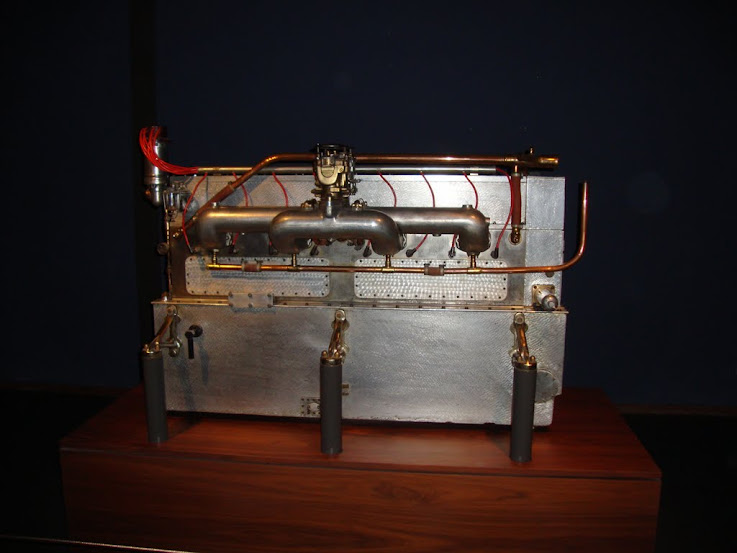 Musée Automobile de Mulhouse  DSC07146