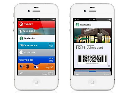 Tres formas de crear pases para Passbook, la nueva funcionalidad de iOS 6