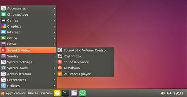 Budgie Desktop se actualiza aunque no del todo para Ubuntu