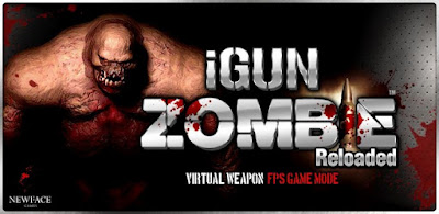 """iGun Zombie Reloaded"""