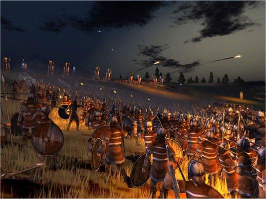 Rome: Total War PC Hileleri
