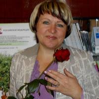 Марина Ломиворотова