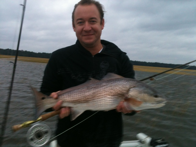 North florida fishing report redfish and trout everywhere for North florida fishing report