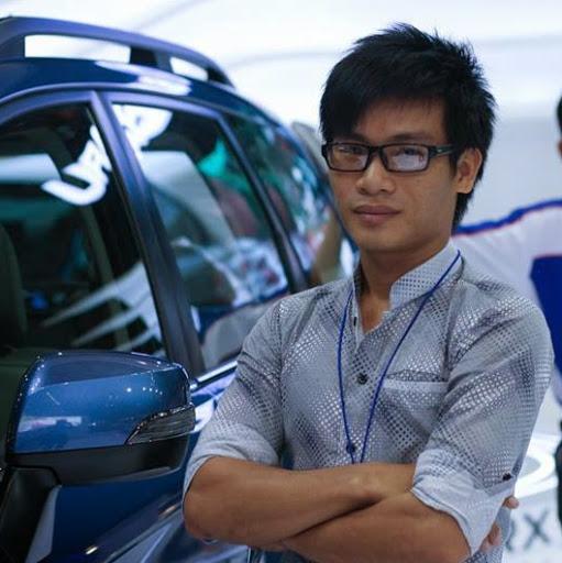Linh Duong