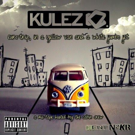 Kulez - Euro Trip