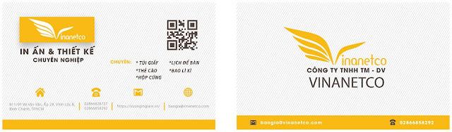 Sample Name Card - Code : namecard003