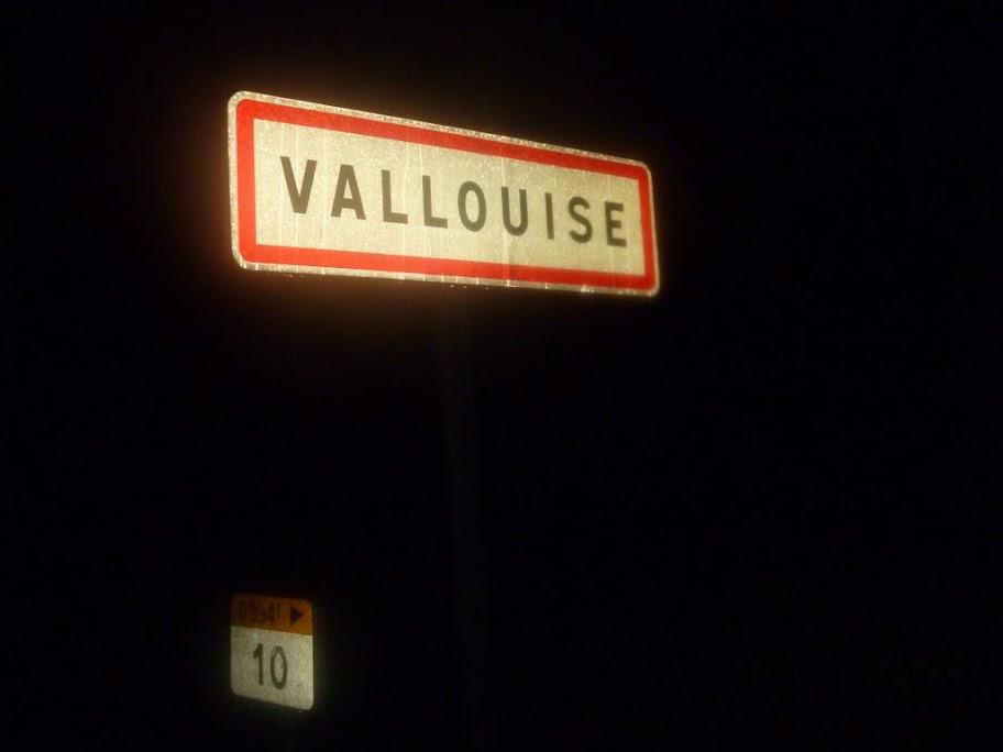 Le Defi de L'Oisans - Gideon Zadoks 's nachts bij Valloise