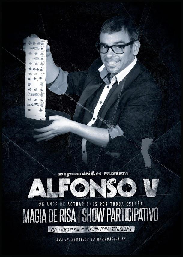 alfonso-V-mago-madrid-blanco-y-negro