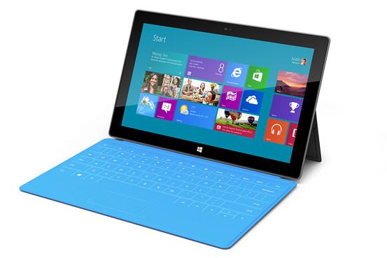 Microsoft Mencoba Peruntungan Di Dunia Tablet PC