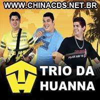 CD Trio da Huanna - Olinda Beer - Olinda - PE - 03.02.2013
