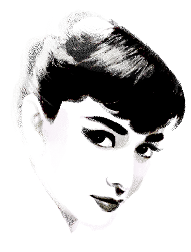 British Actress Audrey Hepburn Birthday