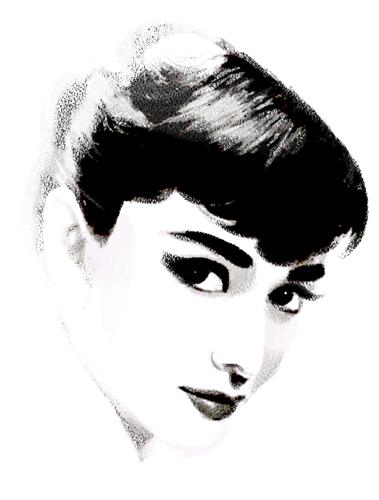 British Actress Audrey Hepburn Birthday
