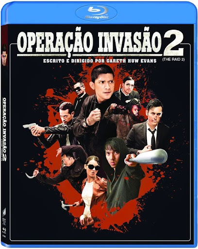 Operação Invasão 2 1080p Bluray Dublado – Torrent BDRip Dual Audio BRRip (2014) + Legenda