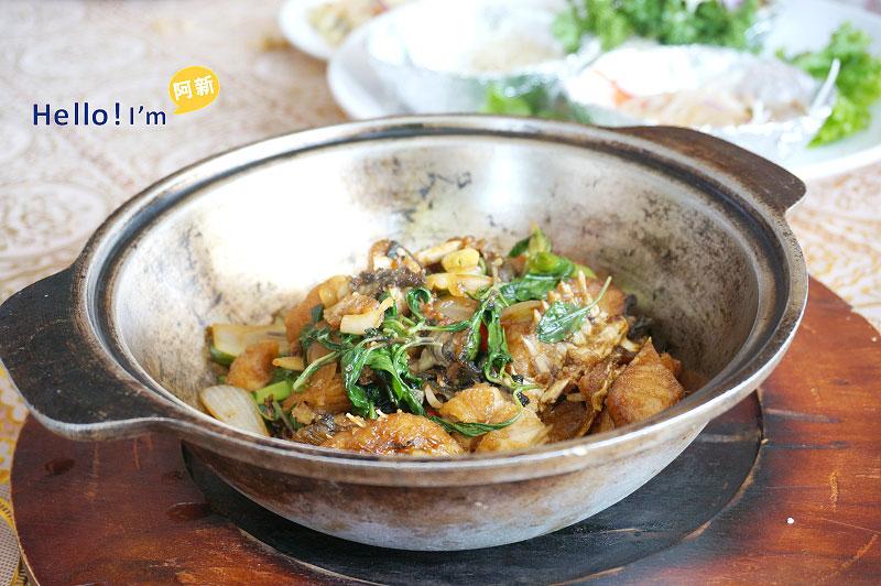 彰化員林餐廳,沙里仙餐廳-9