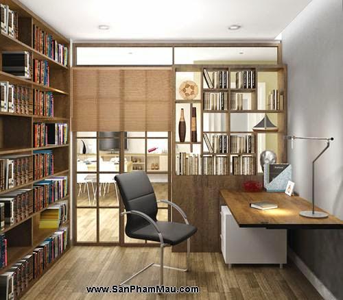 Bài trí nội thất cho chung cư 172 m2-5