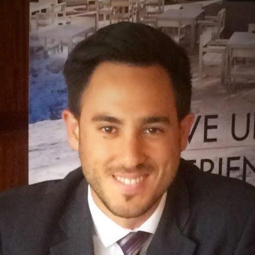 Adrian Moscoso Lopez