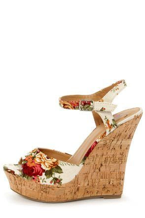 احذية ربيع 2013 كعب عالي - Shoes spring 2013