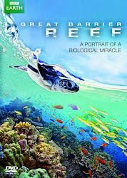 BBC Great Barrier - Rạn săn hô vĩ đại