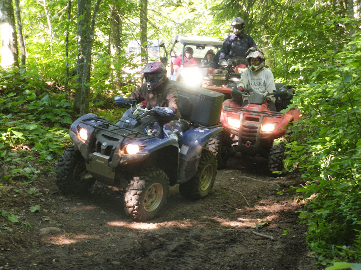 ATV Pic of the day - Page 2 DSCN3998