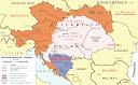 Austro-Ugarska Monarhija 1918. godine