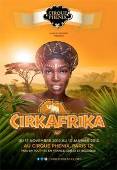 Cirkafrica