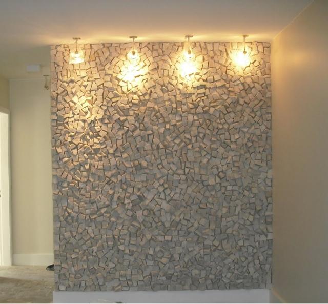 Blog da Arquiteta: Pedras na decoração: como utilizar?