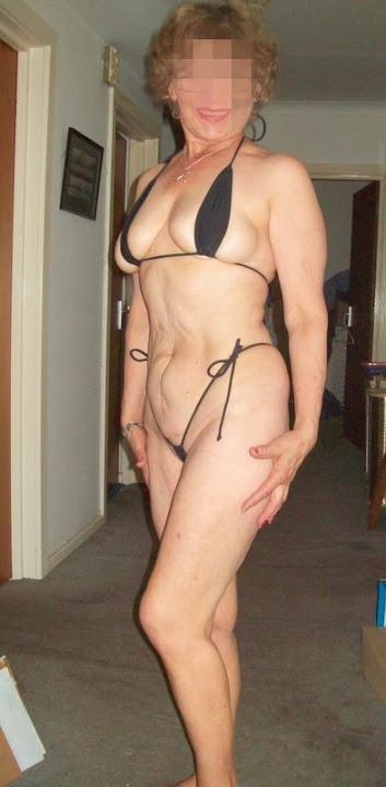 Abuela super erotica y divina 10 - 1 8