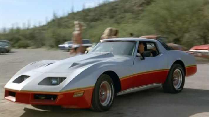 The Wraith Car: Wraith Movie & Car Fan Site: The Gang