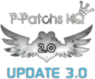 PES 2011: P Patchs HQ 2.0   Update 3.0 pes2011 p patch