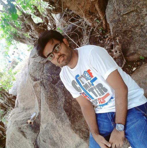 Kranthi Rao