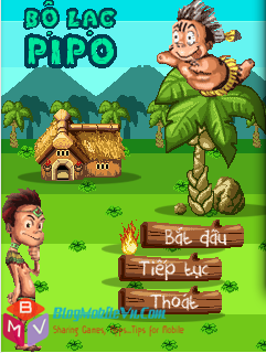 Bộ lạc Vui vẻ PiPo phiên bản hack