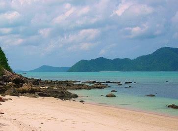 Rawai - Bon Island