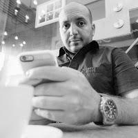 Ahmed Hashim's avatar