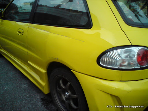 Does Car Paint Need To Time To Cure