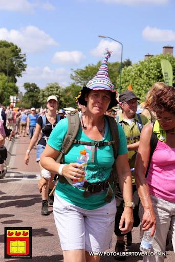 Vierdaagse Nijmegen De dag van Cuijk 19-07-2013 (148).JPG