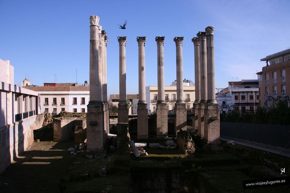 Templo de culto imperial