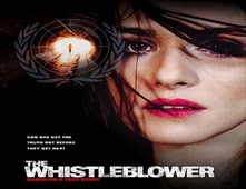فيلم The Whistleblower