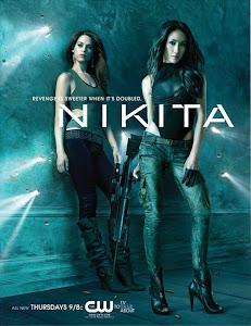Sát Thủ Nikita (Phần 2) - Nikita Season 2 poster