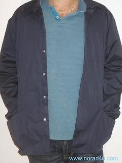 RF protection Jacket