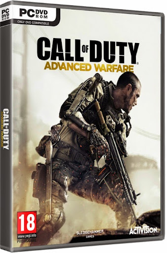 Call of Duty: Advanced Warfare PC - Torrent + Crack (2014) Completo + Tutorial Como Instalar CODEX