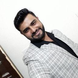 Anshul Narang