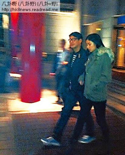 上年傳婚變期間,有人上載他們在北京的恩愛相到微博,力證兩人並冇婚變。後來被周刊踢爆是黎明搵助手影相,自導自演,成為一時佳話。