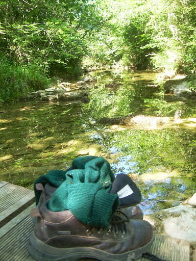 Near the source of the River Algy