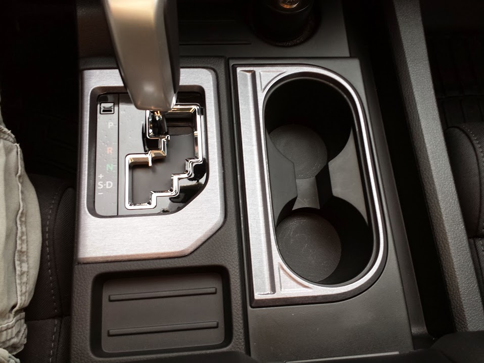 Cup Holder Ring Chrome Delete Page 2 Tundratalk Net