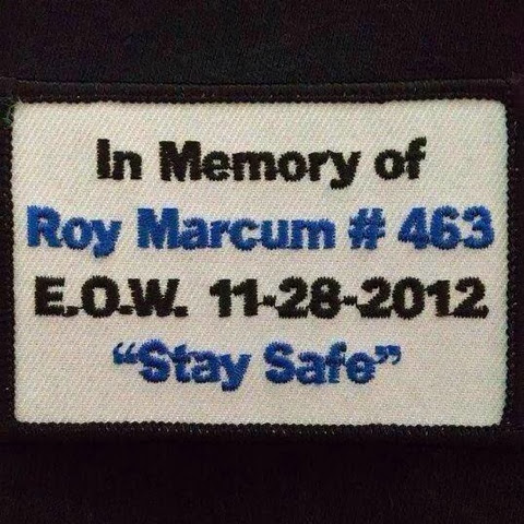 One Year Later – Remembering Roy