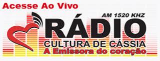 Rádio Cultura de Cássia
