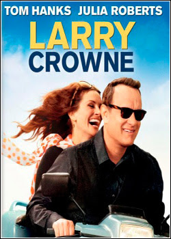 Download Filme Larry Crowne – O Amor Está de Volta – BDRip AVI Dual Áudio + RMVB Dublado