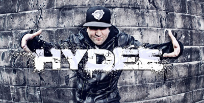 HYDEE Booking Agent