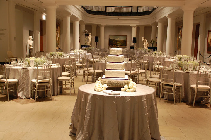 UMMA wedding in Ann Arbor, MI in November
