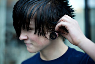 Scene Emo Hairstyles for Boys - Emo Hairstyle Ideas